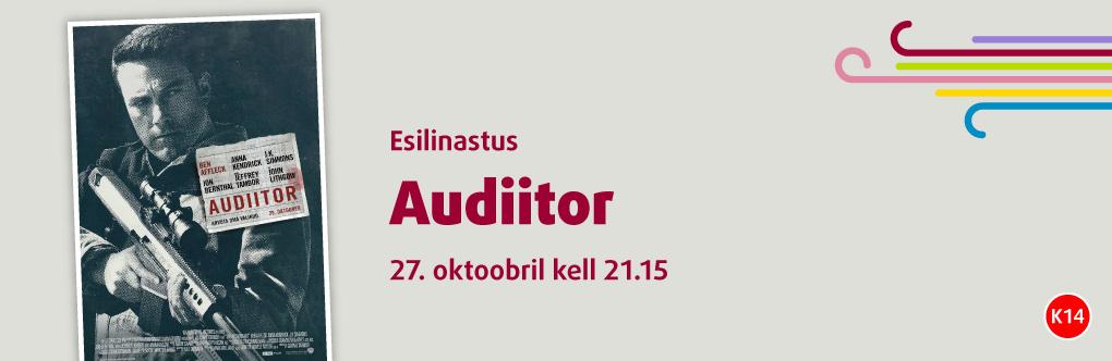 Audiitor (bänner)